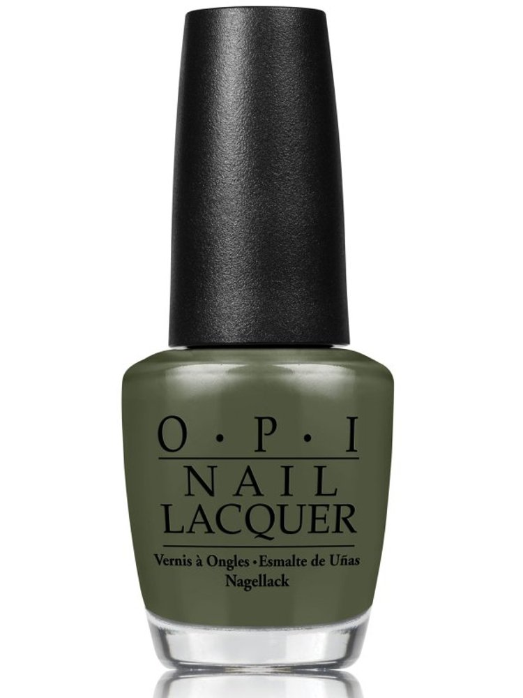 Image of   Opi Neglelak 15 Ml - Uh-oh Roll Down The Window