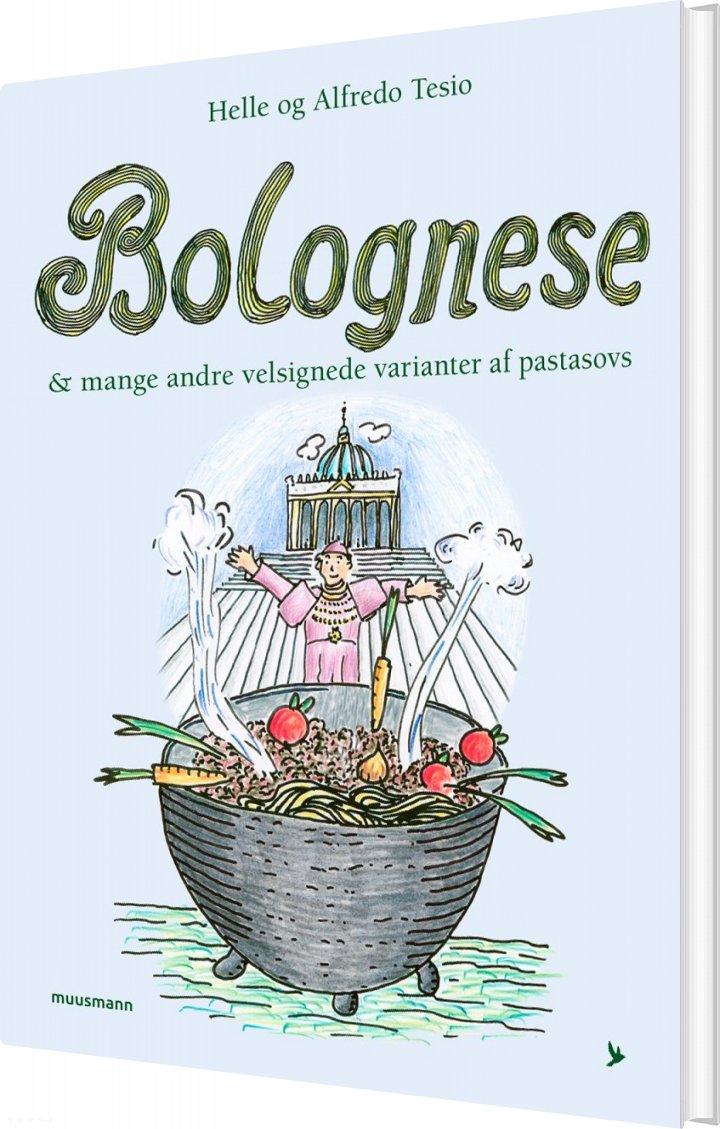 Image of   Bolognese - Alfredo Tesio - Bog