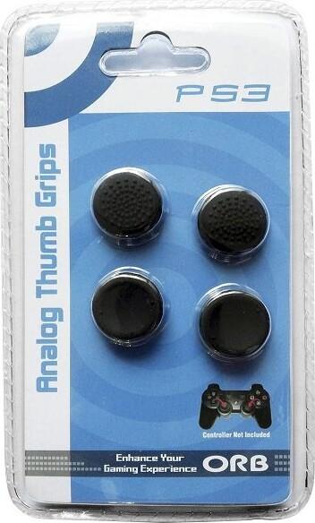 Billede af Orb - Thumb Grips - Playstation 3