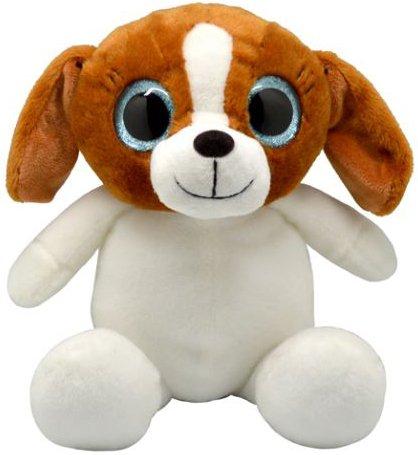 Bamse Hund / Bassethund Bamse - 25 Cm