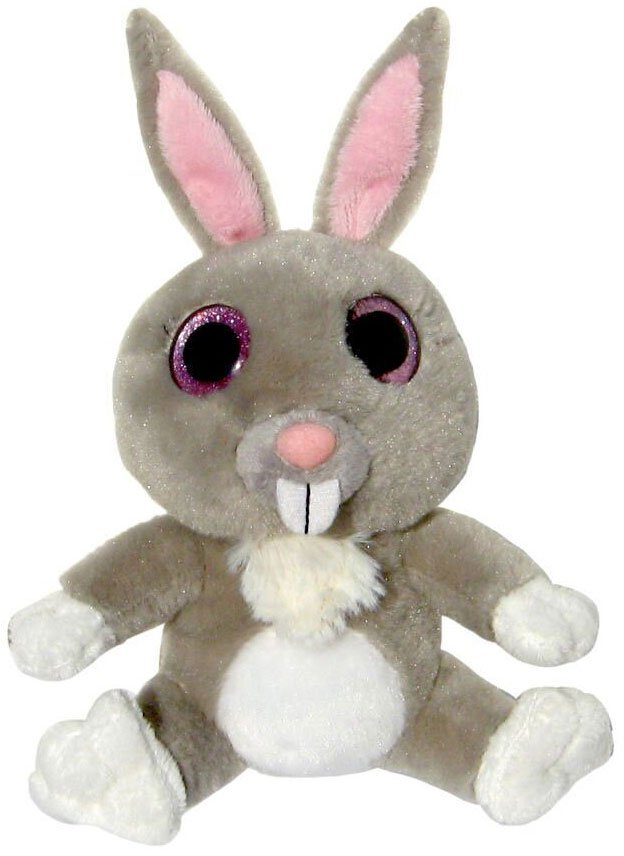 Kanin Bamse / Kaninbamse - 20 Cm - Orbys