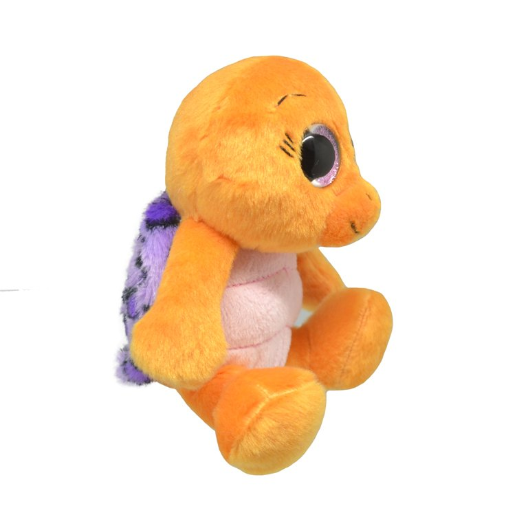 Orbys Skildpadde Bamse - 30 Cm