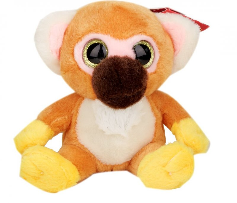 Orbys Abe Bamse - Spider Monkey