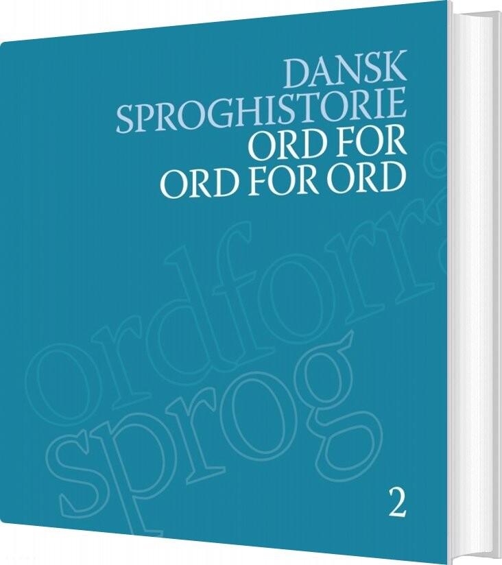 Billede af Ord For Ord For Ord - Henrik Andersson - Bog