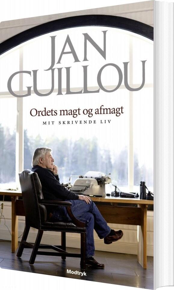 Image of   Ordets Magt Og Afmagt - Jan Guillou - Bog