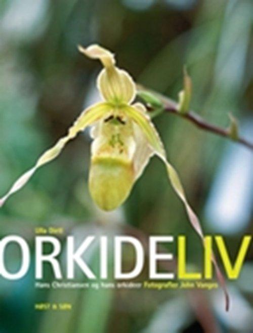 Orkidéliv - Ulla Dietl - Bog