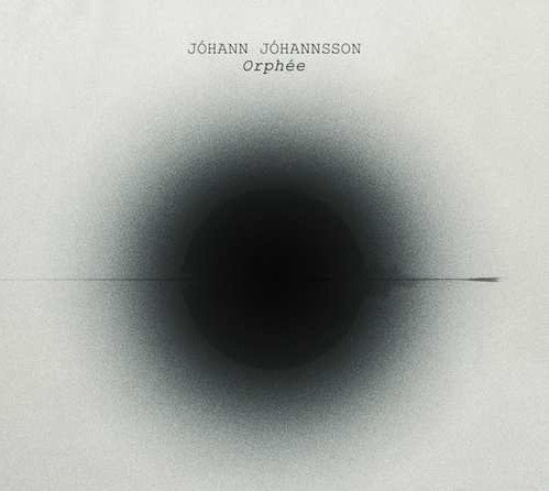 Johann Johannsson - Orphée - CD