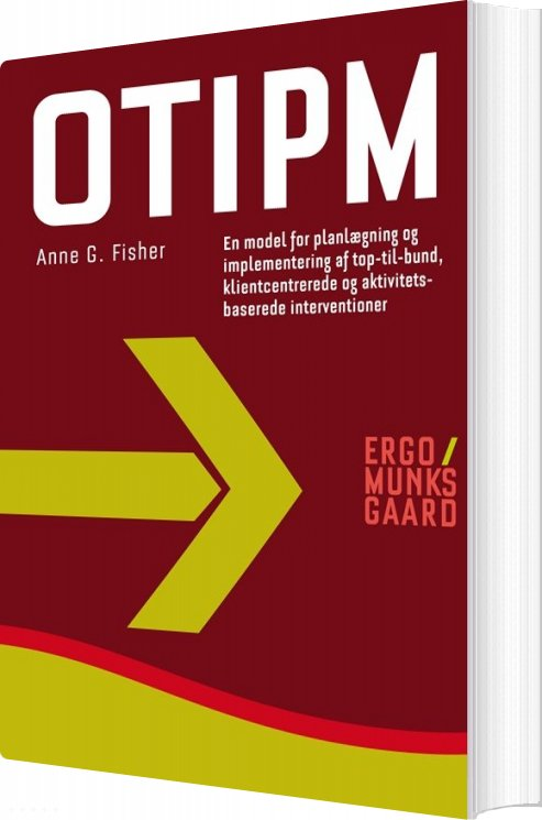 Image of   Otipm - Anne G. Fisher - Bog