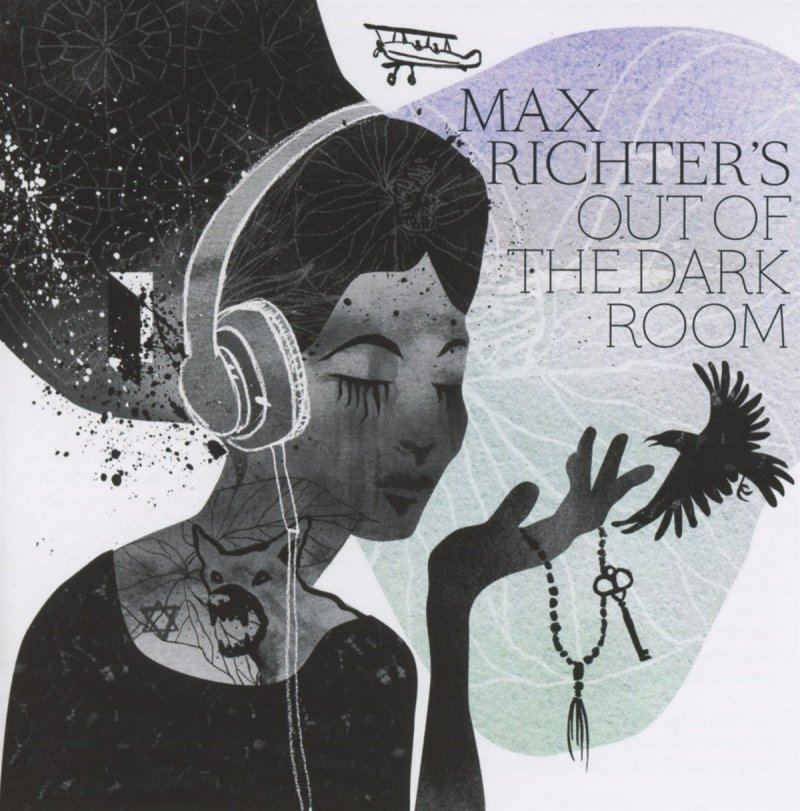 Image of   Max Richter - Out Of The Dark Room - CD