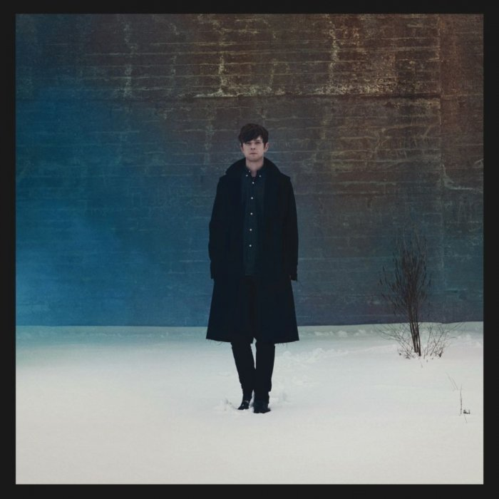 Image of   James Blake - Overgrown - CD