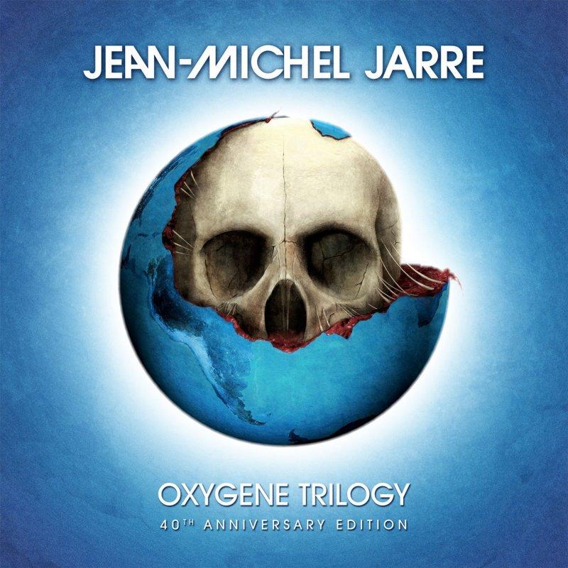 Billede af Jean-michel Jarre - Oxygene Trilogy (3cd + 3lp) - CD