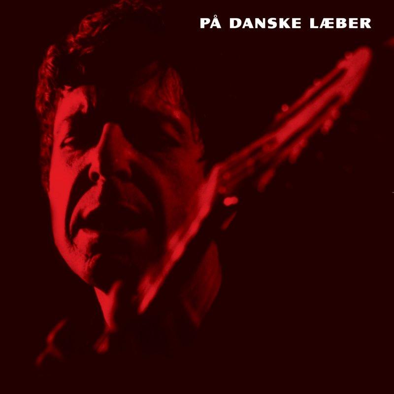 Image of   På Danske Læber - Vinyl / LP