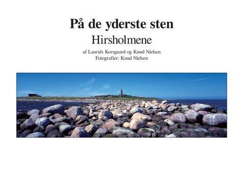 Billede af På De Yderste Sten - Knud Nielsen - Bog