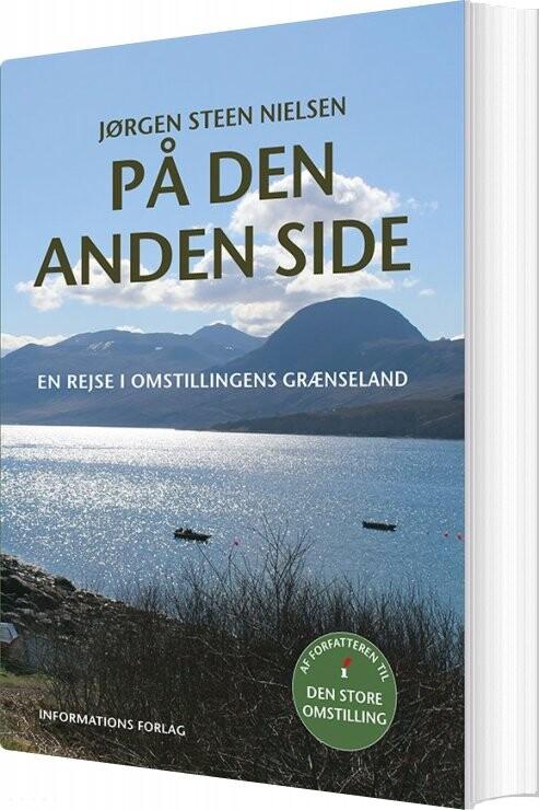 På Den Anden Side - Jørgen Steen Nielsen - Bog