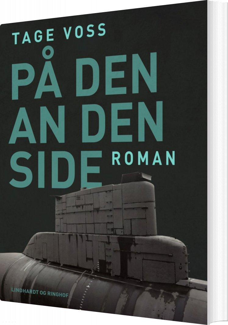 Image of   På Den Anden Side - Tage Voss - Bog