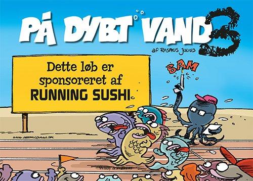 Billede af På Dybt Vand 3 - Rasmus Julius - Tegneserie