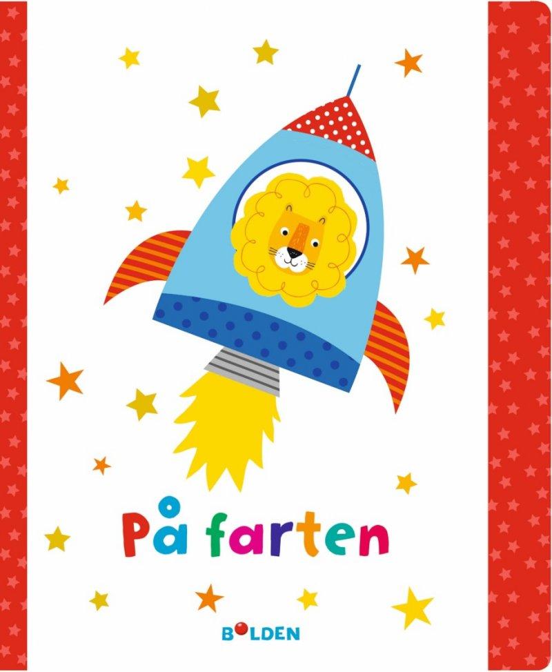 Image of   På Farten - Nick Ackland - Bog