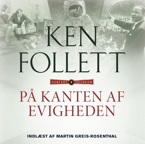 Image of   På Kanten Af Evigheden - Ken Follett - Cd Lydbog