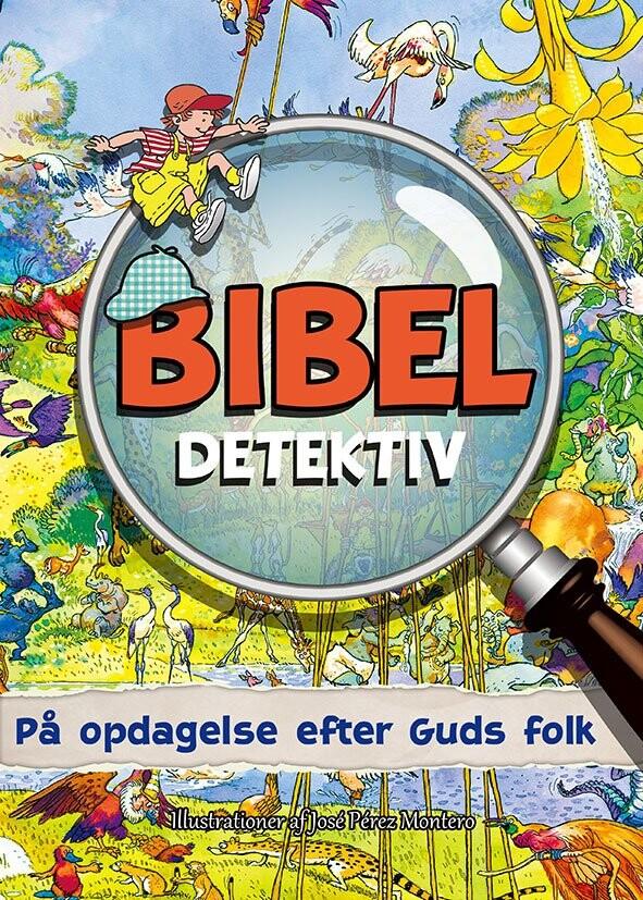 Image of   På Opdagelse Efter Guds Folk - Diverse - Bog