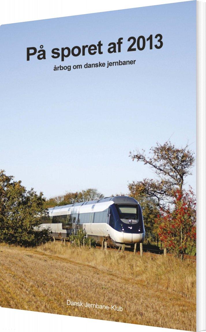 På Sporet Af 2013 - Niklas Havresøe - Bog