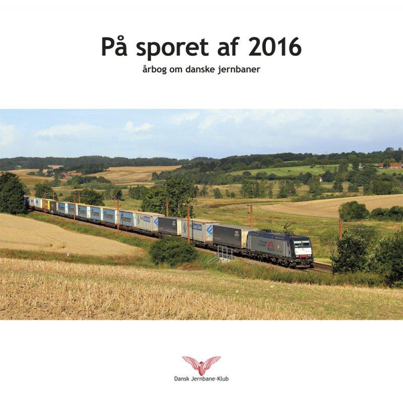 Image of   På Sporet Af 2016 - Niklas Havresøe - Bog