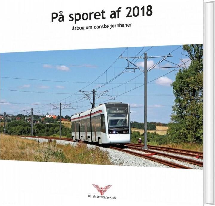 Image of   På Sporet Af 2018 - Niklas Havresøe - Bog