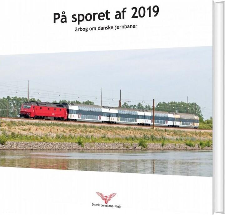Image of   På Sporet Af 2019 - Niklas Havresøe - Bog