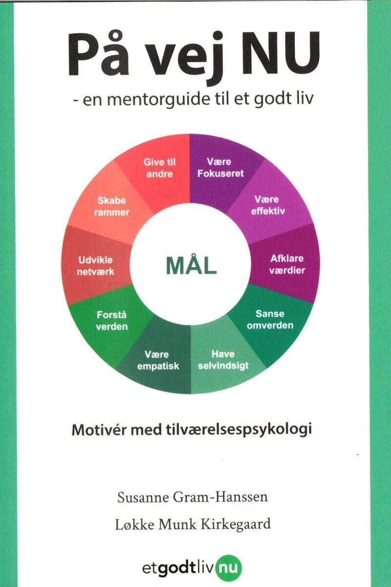 På Vej Nu - Susanne Gram-hanssen - Bog