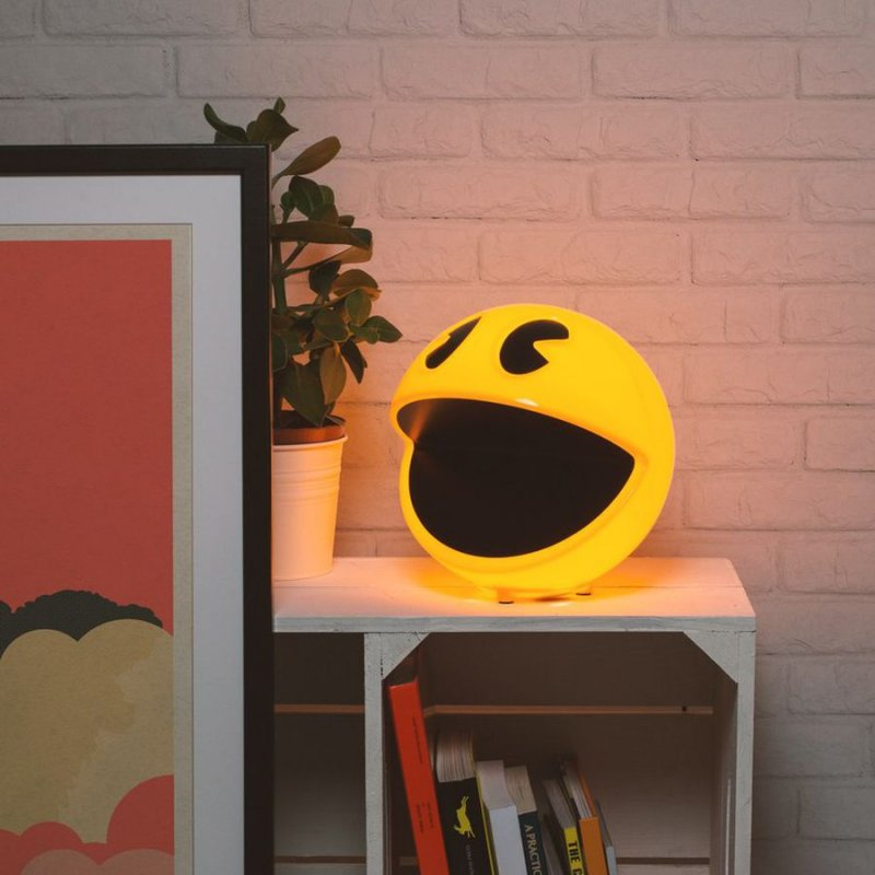 Image of   Pac-man Lampe