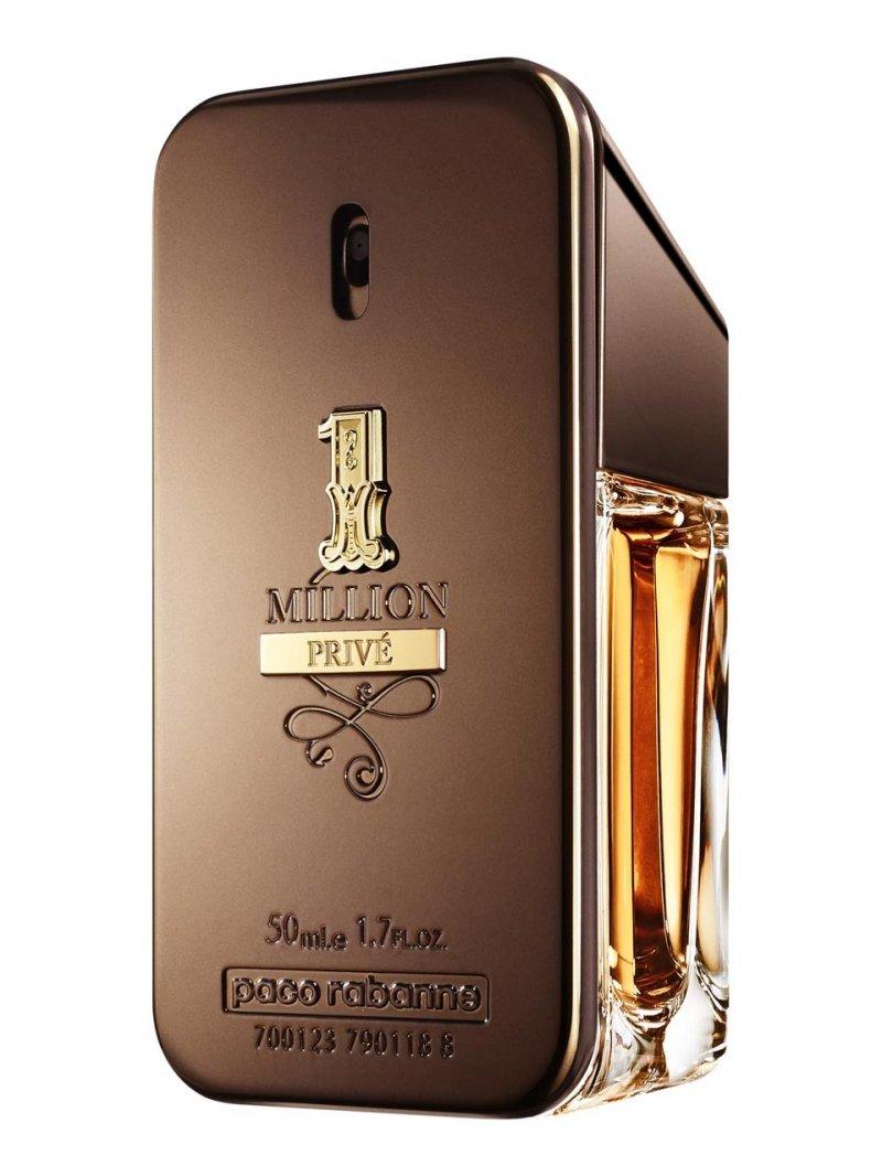 Image of   Paco Rabanne Parfume - 1 Million Privé - Edp 50 Ml.