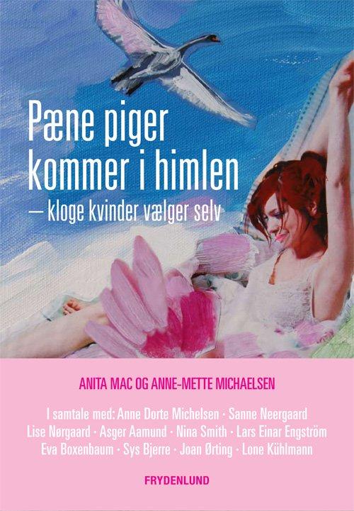 Image of   Pæne Piger Kommer I Himlen - Anita Mac - Bog