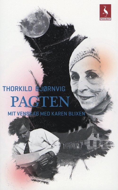 Image of   Pagten - Thorkild Bjørnvig - Bog