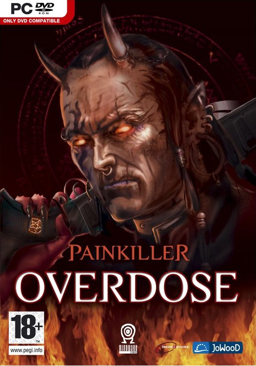 Image of   Painkiller: Overdose - PC