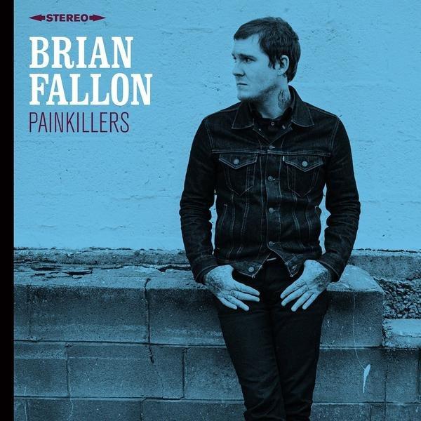 Brian Fallon  - Painkillers - Vinyl / LP