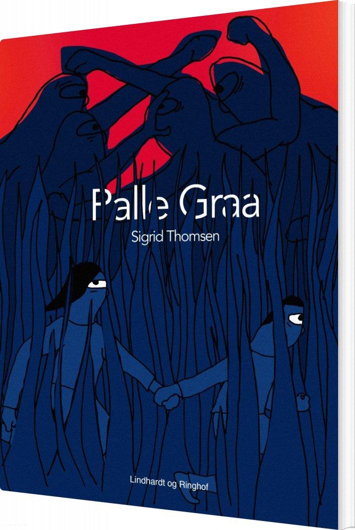 Image of   Palle Graa - Sigrid Thomsen - Bog