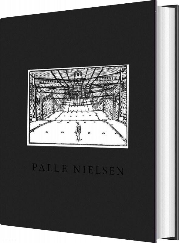 Palle Nielsen - Jørgen Gammelgaard - Bog