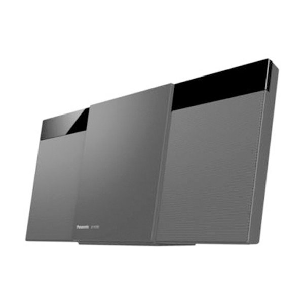 Image of   Panasonic Hc 3000 - Mini Hifi Bluetooth Højtaler 20w - Schc300egk - Sort