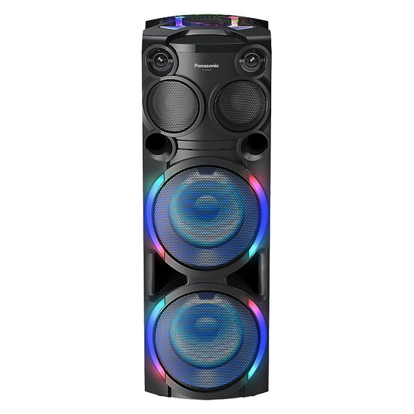 Panasonic Sc-tmax5 – Trådløs Højttaler – Bluetooth
