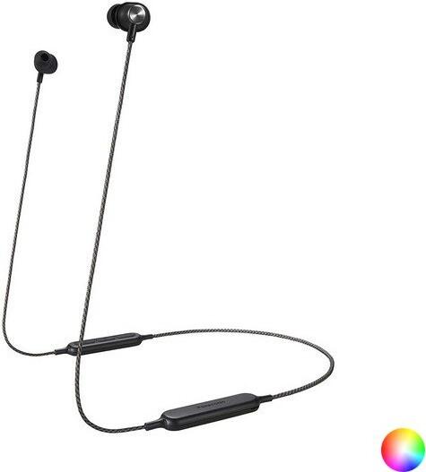 Billede af Panasonic - Trådløs Sports Høretelefoner Med Bluetooth - Rp-htx20be - Sort