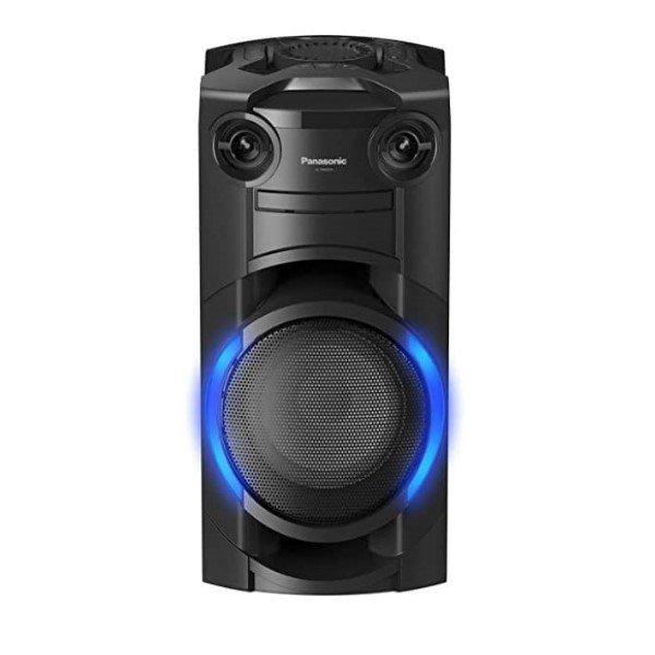 Panasonic – Transportabel Højtaler Med Bluetooth Sc-tmax10e-k