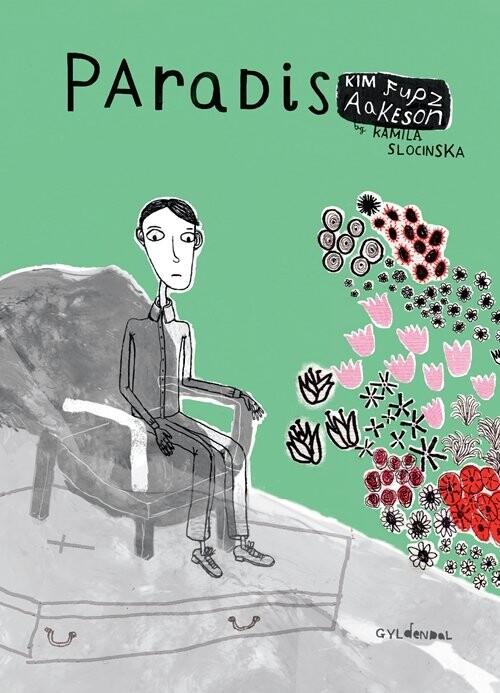 Paradis - Kim Fupz Aakeson - Bog