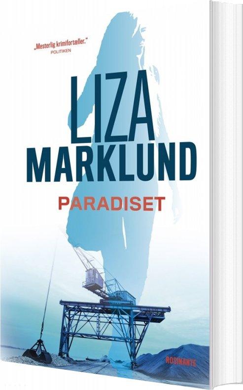 Paradiset - Liza Marklund - Bog