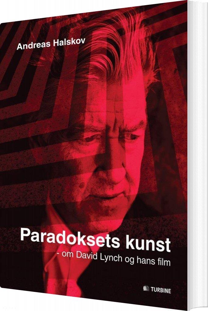 Paradoksets Kunst - Andreas Halskov - Bog