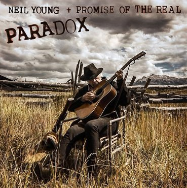 Image of   Neil Young And The Promise Of The Real - Paradox - Soundtrack - CD