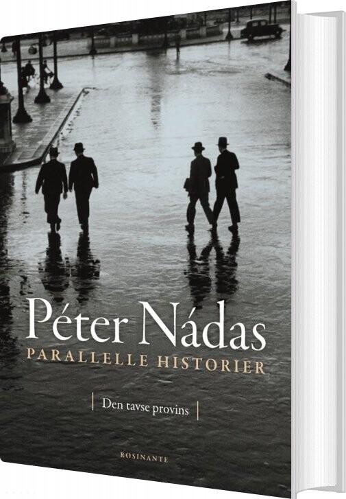 Parallelle Historier 1 - Péter Nádas - Bog
