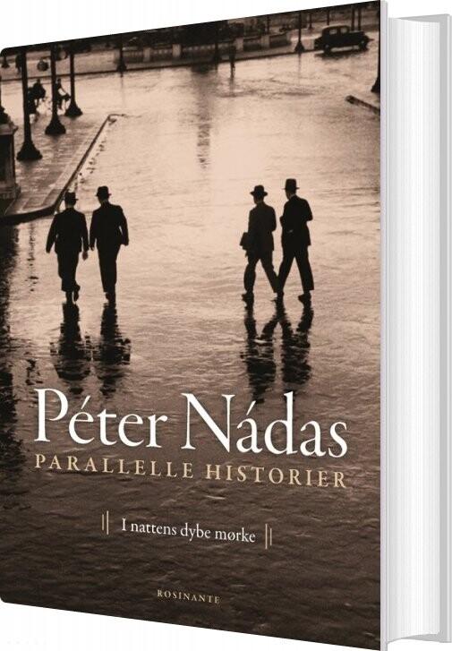 Image of   Parallelle Historier 2 - Péter Nádas - Bog