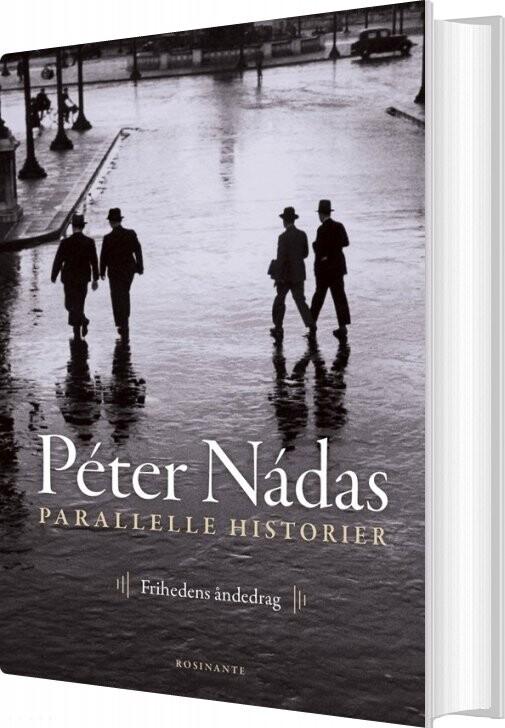 Parallelle Historier 3 - Péter Nádas - Bog