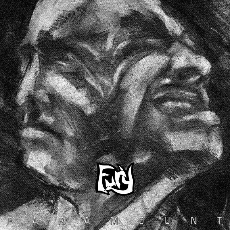 Image of   Fury - Paramount - CD