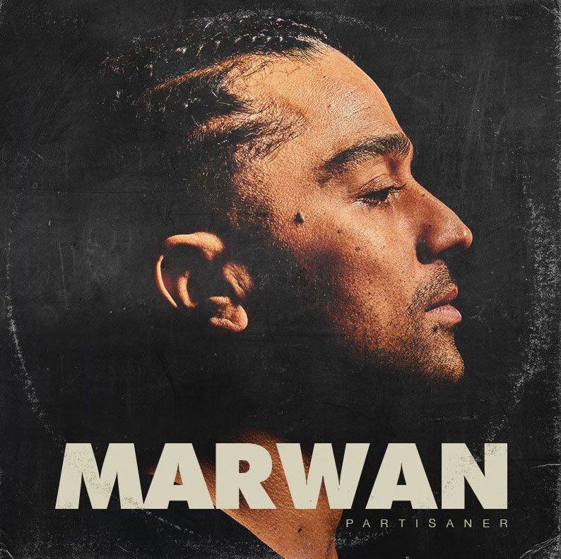 Marwan - Partisaner - CD