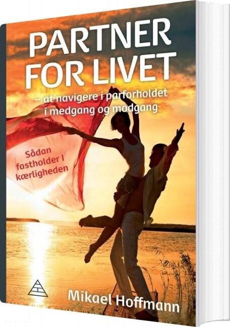 Image of   Partner For Livet - Mikael Hoffmann - Bog